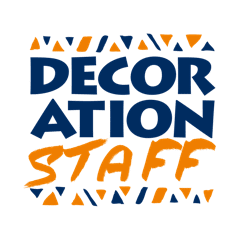 Décoration Staff